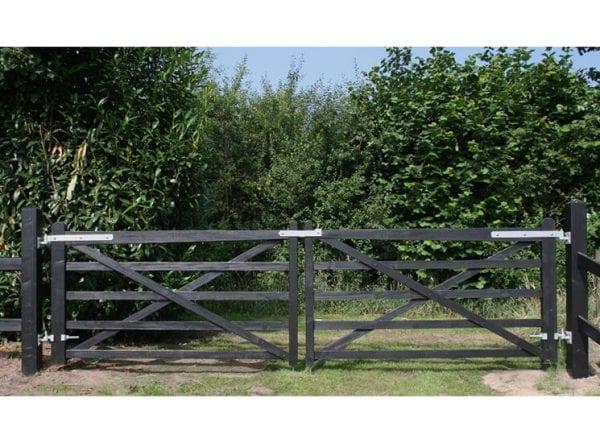 Op zoek naar Engelse poorten? Rutjes levert de meest fraaie Engelse poorten