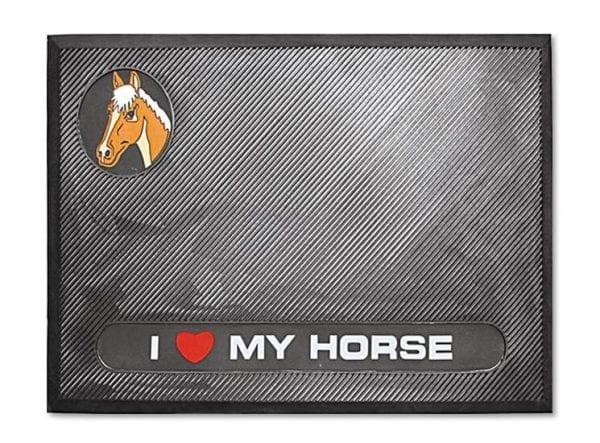 Entreemat-I-love-my-horse